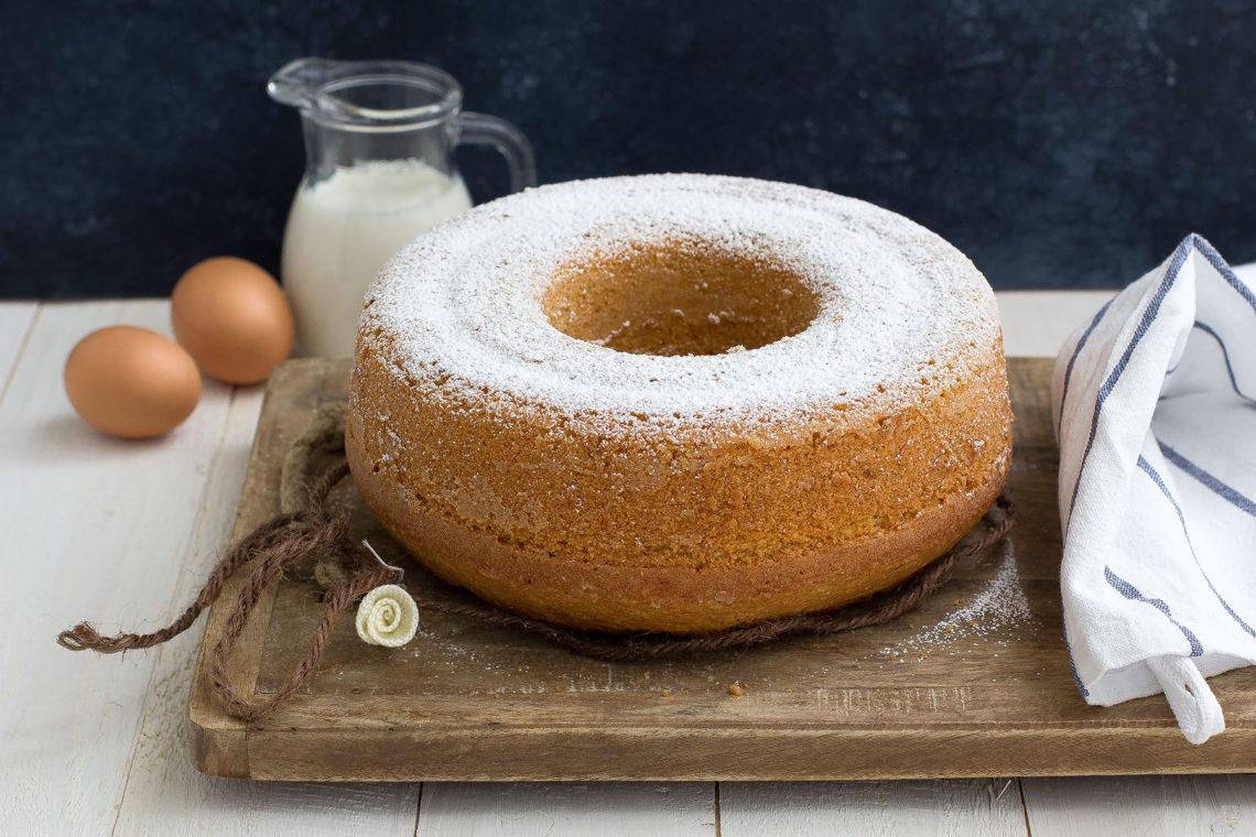 Torta Da Credenza Ricetta : Sbriciolata una sola ricetta per tanti dolci gustosi e tu come