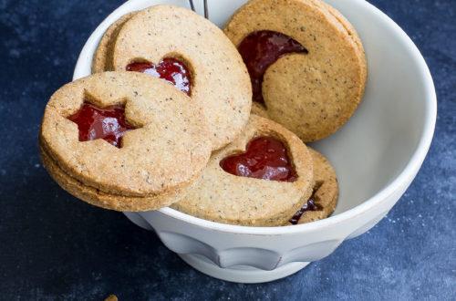 Dolci Da Credenza Biscotti Alle Nocciole : Biscotti al cedro