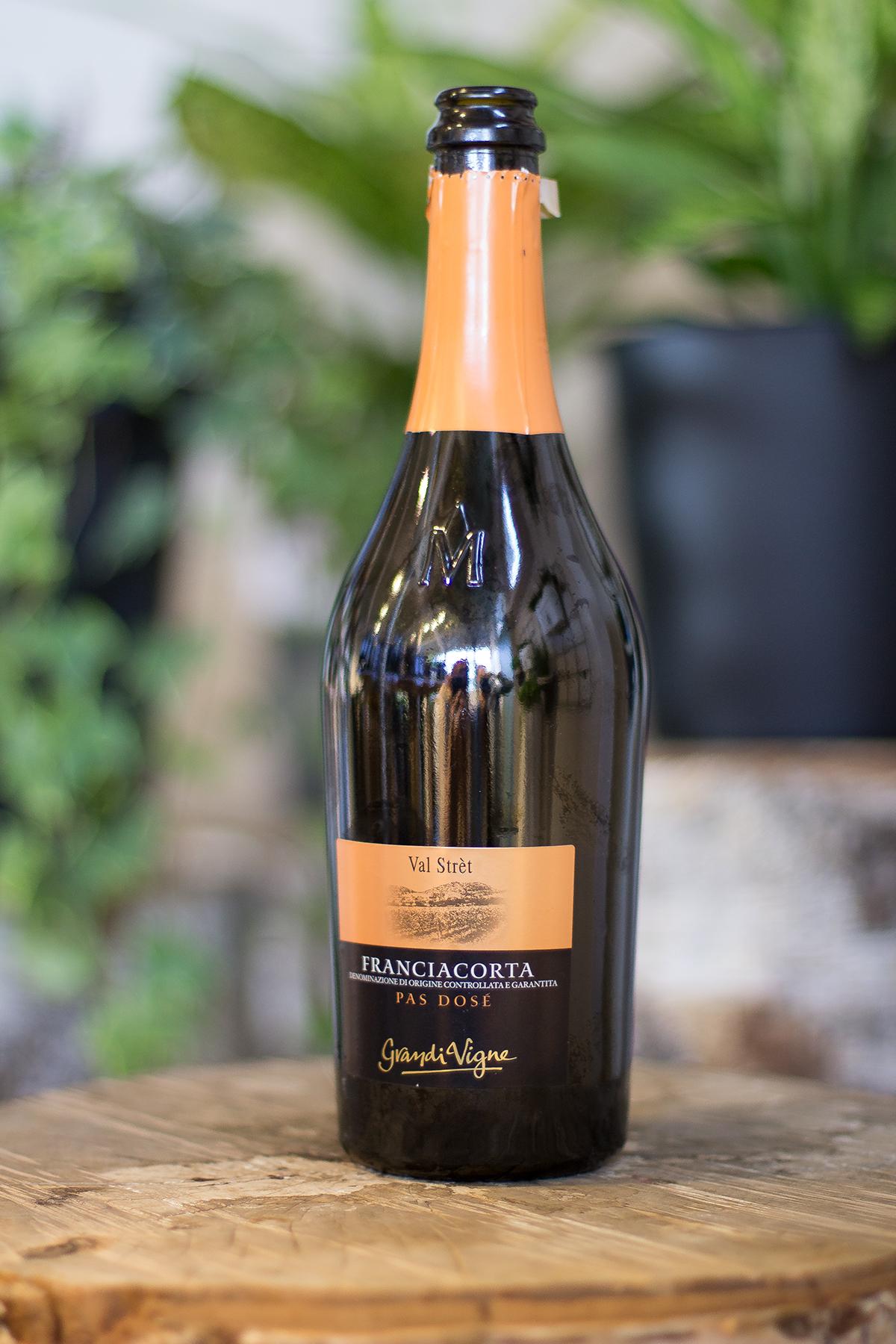 vini italiani di qualità, Grandi Vigne, Iper La grande i