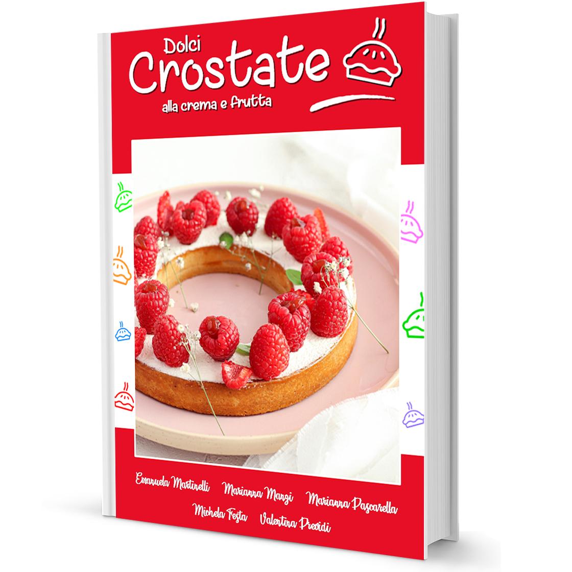 Ebook Crostate